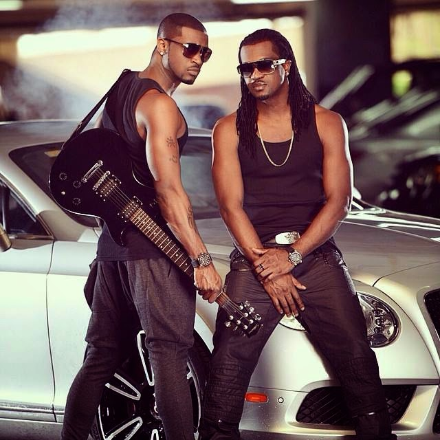 Download p square new music