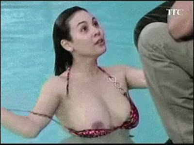 Nude photos of pinay celebrity