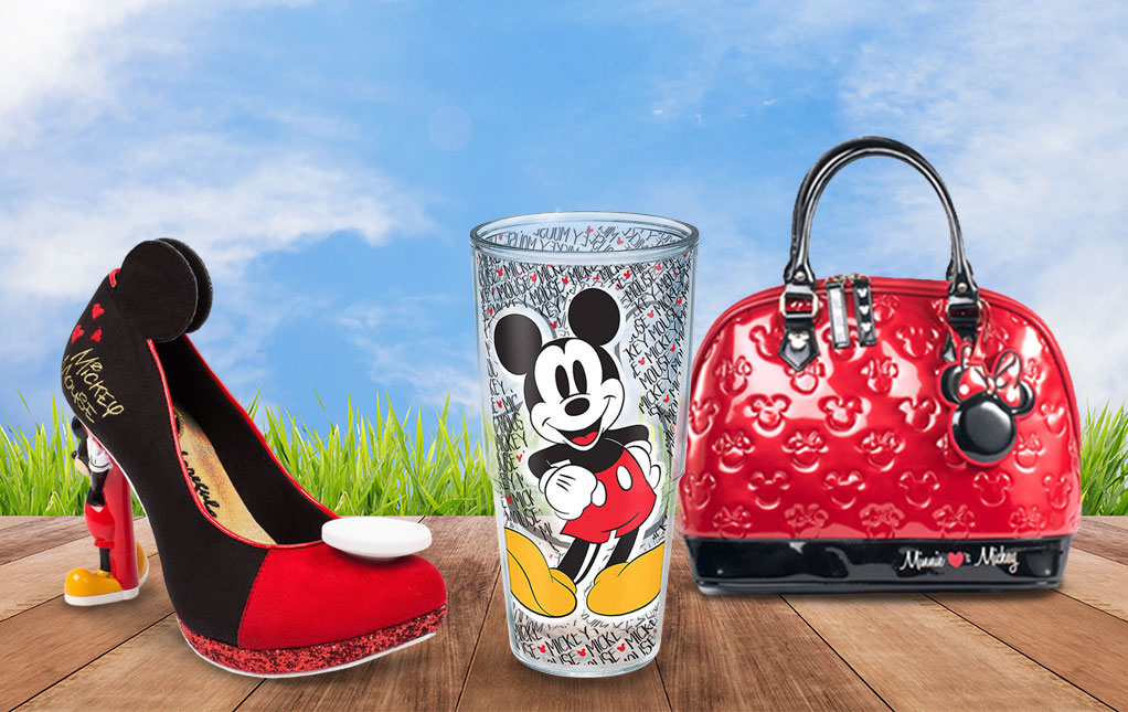 Mickey mouse gifts for adults
