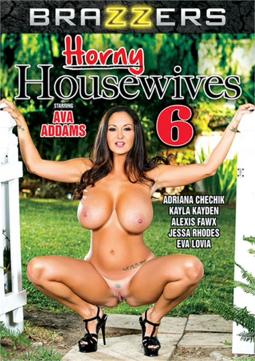 Free xxx housewives