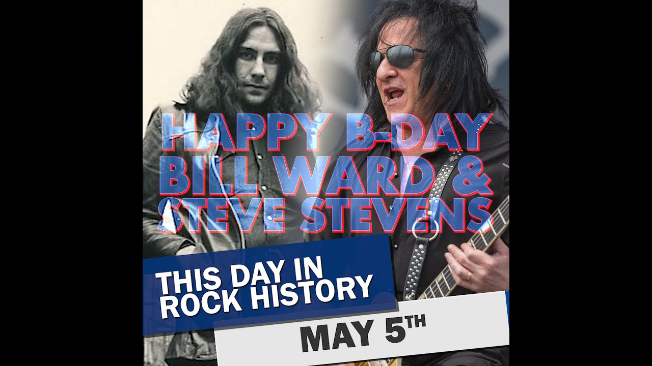 This day in rock history