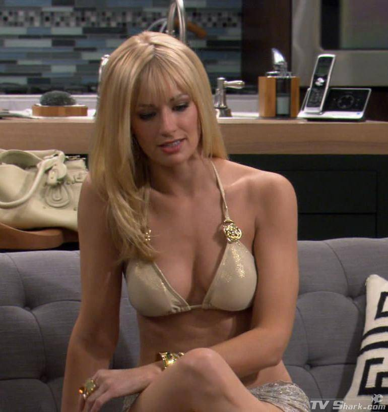 Beth behrs leaked
