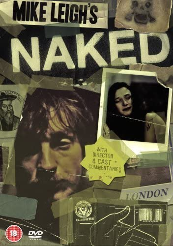 Mike leigh s naked