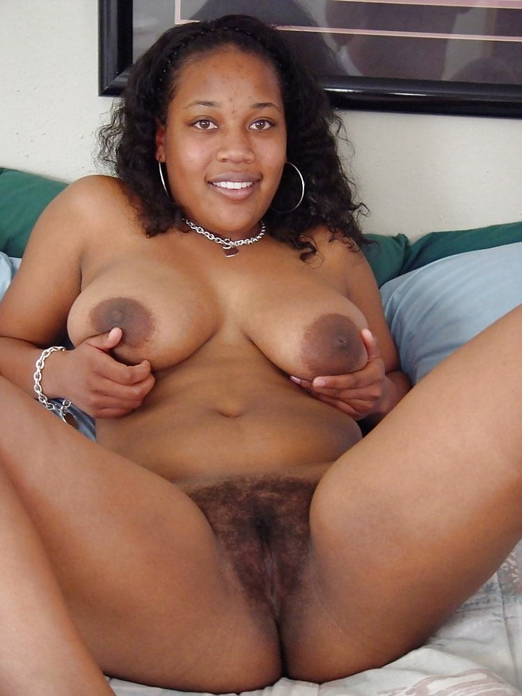 Pictures of naked black women