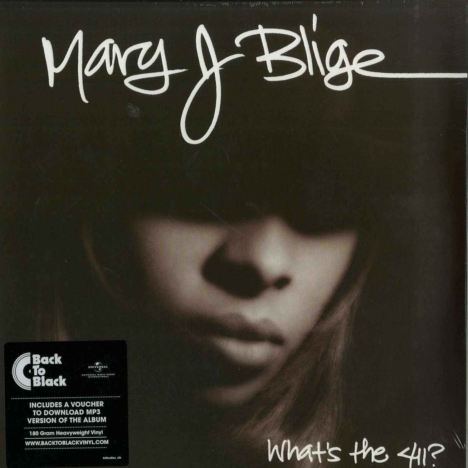 Mary j blige sweet thing mp3