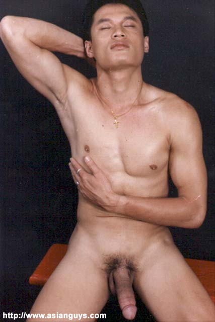 Indonesian sexy naked hunks