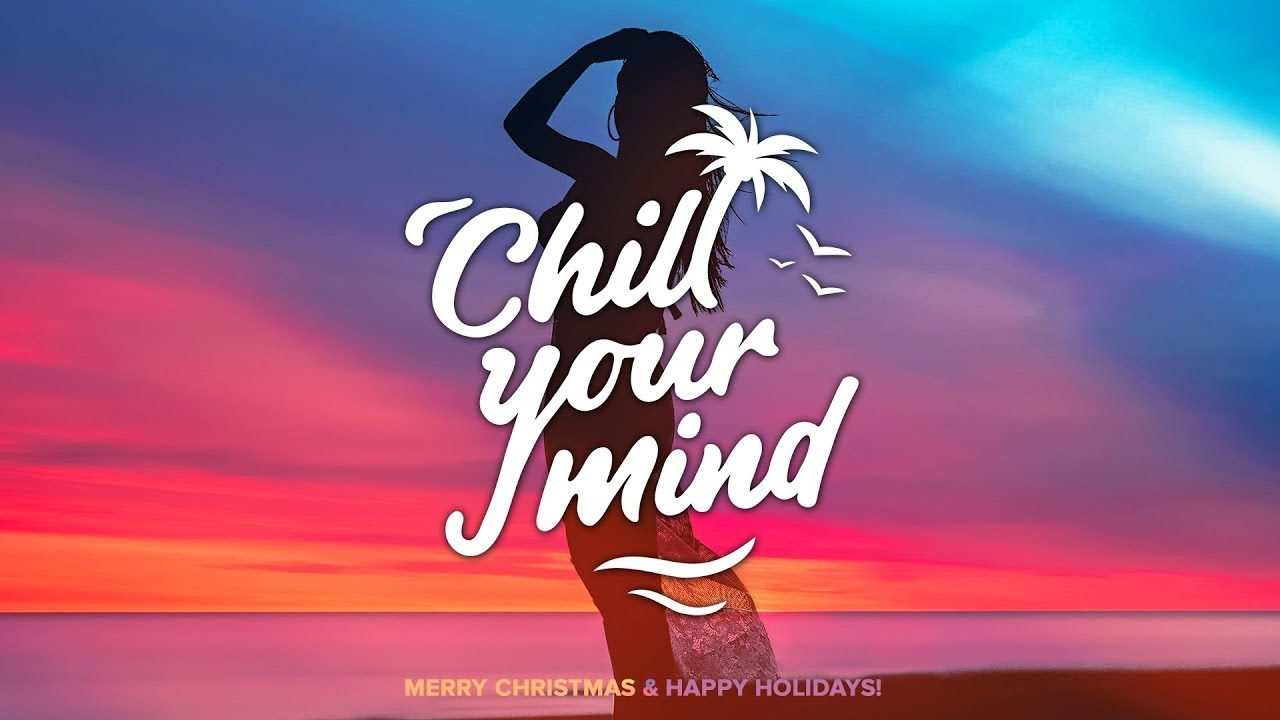 New chillout music