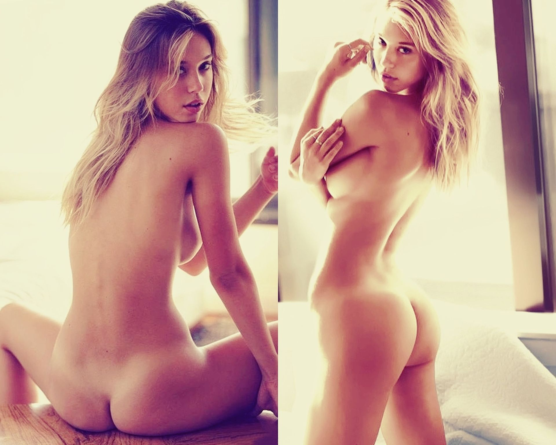 Alexis ren the fappening