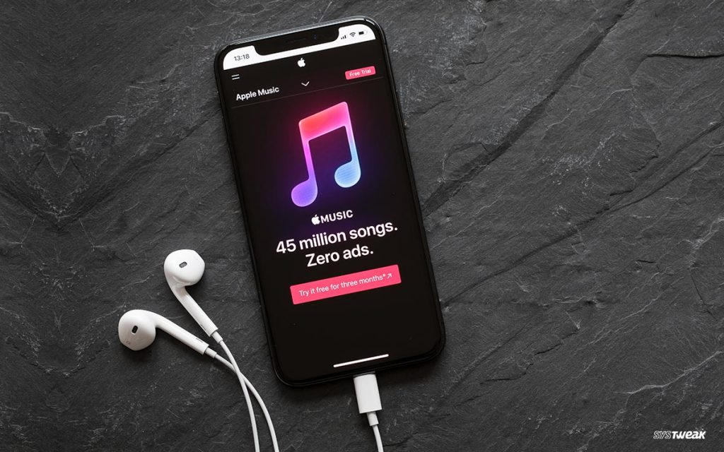 Apple music player download