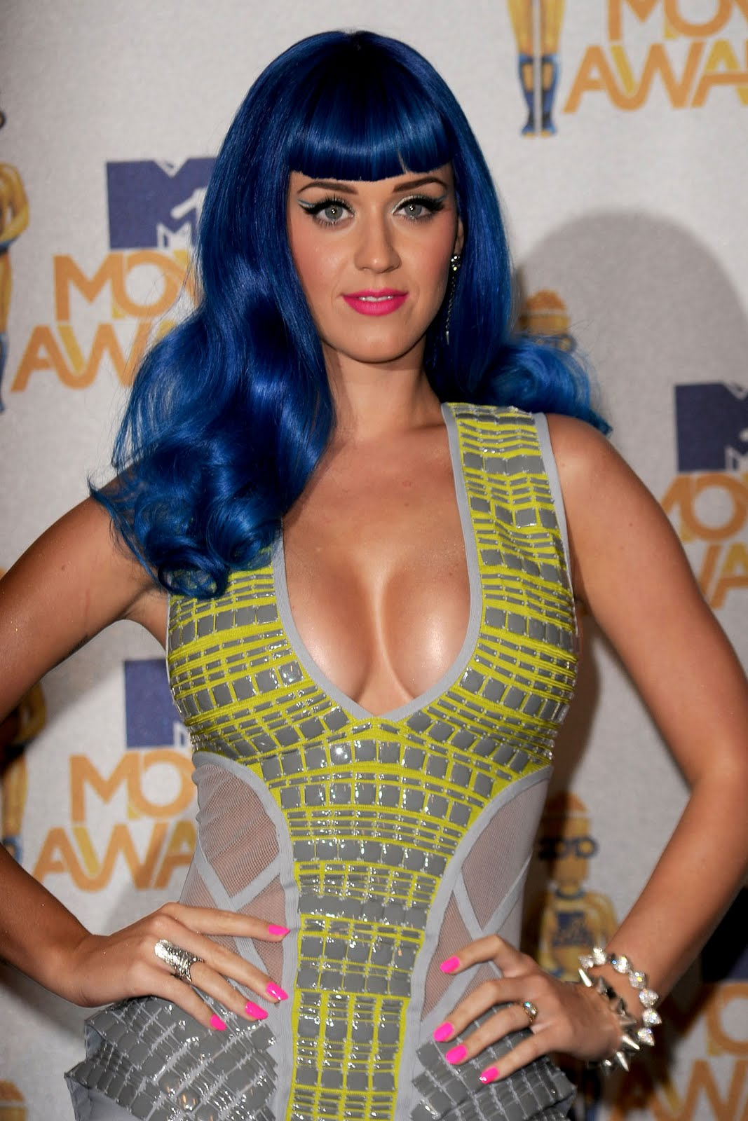 Katy perry tits and ass