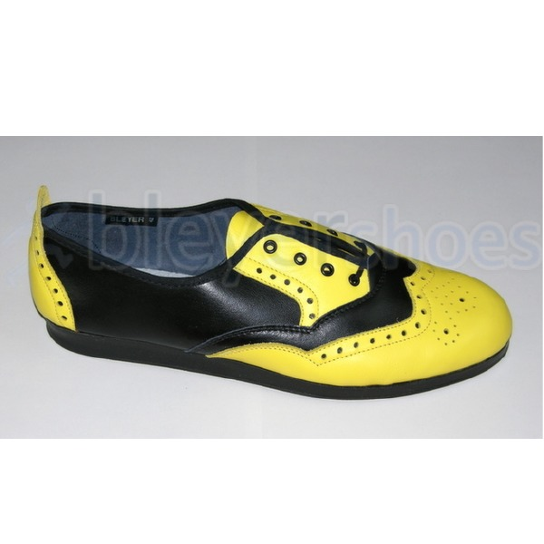 Bleyer rock and roll shoes
