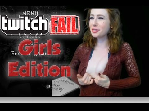 Abigale twitch naked