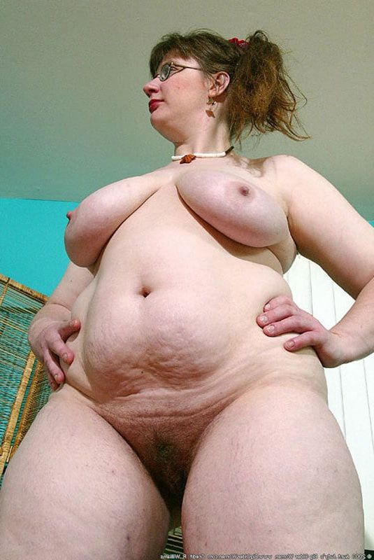 Chubby hairy mature pictures