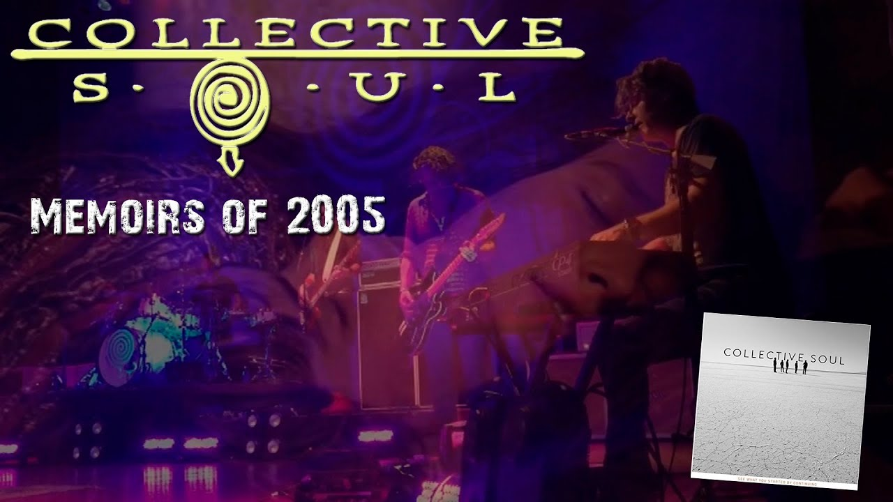 Collective soul popular songs
