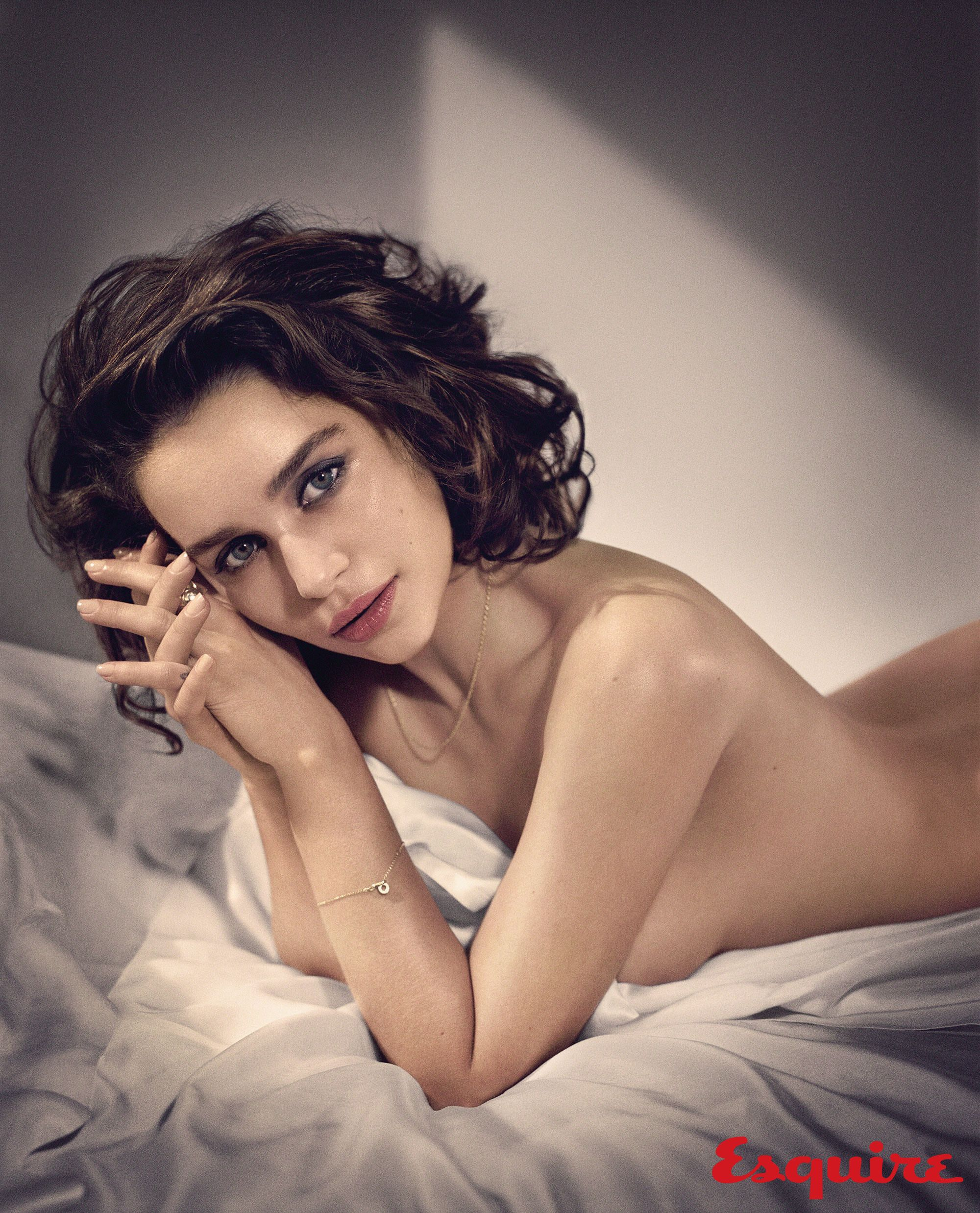 Naked sexiest woman alive