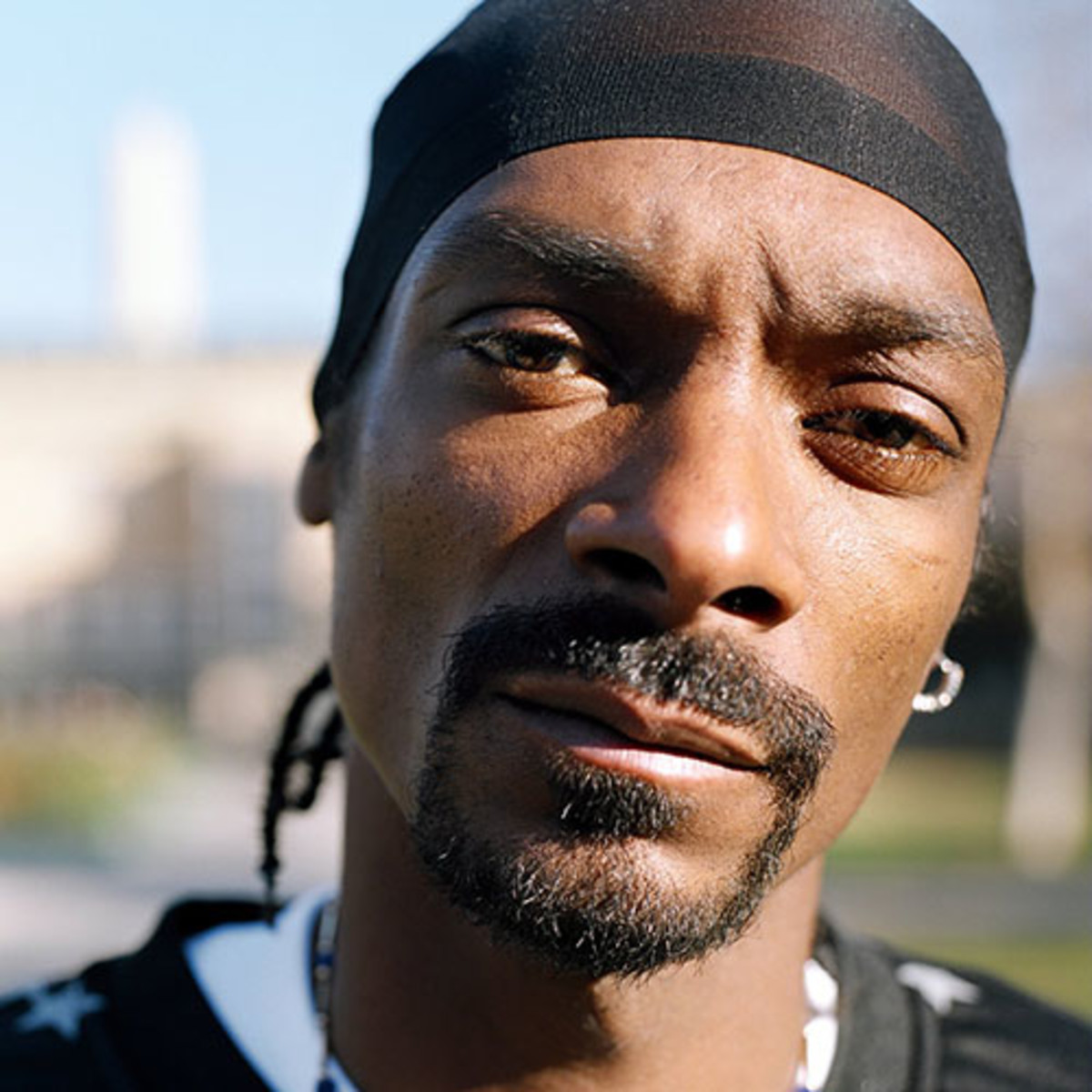 How old is snoop dogg