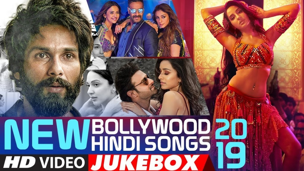 Latest popular bollywood songs download