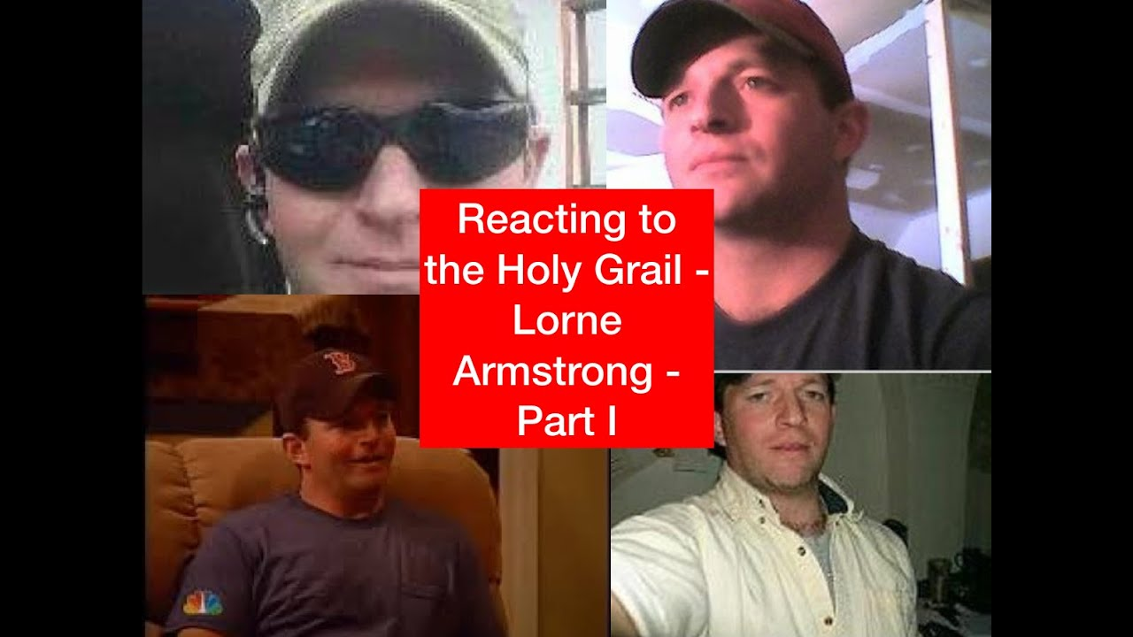 Lorne armstrong