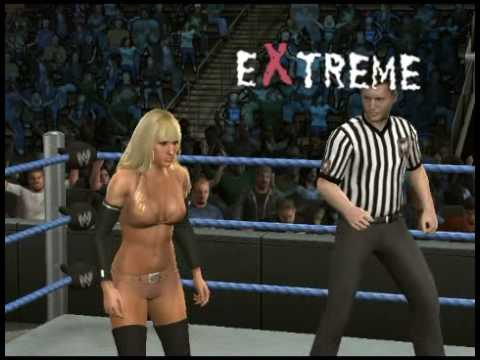 Michelle mccool naked
