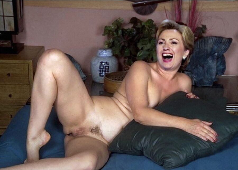 naked women swapping spit
