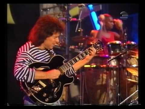 Pat metheny have you heard live