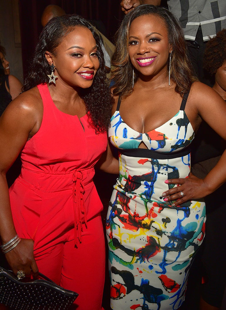 Phaedra one day at a time